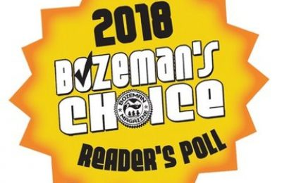 Bozeman Choice 2018