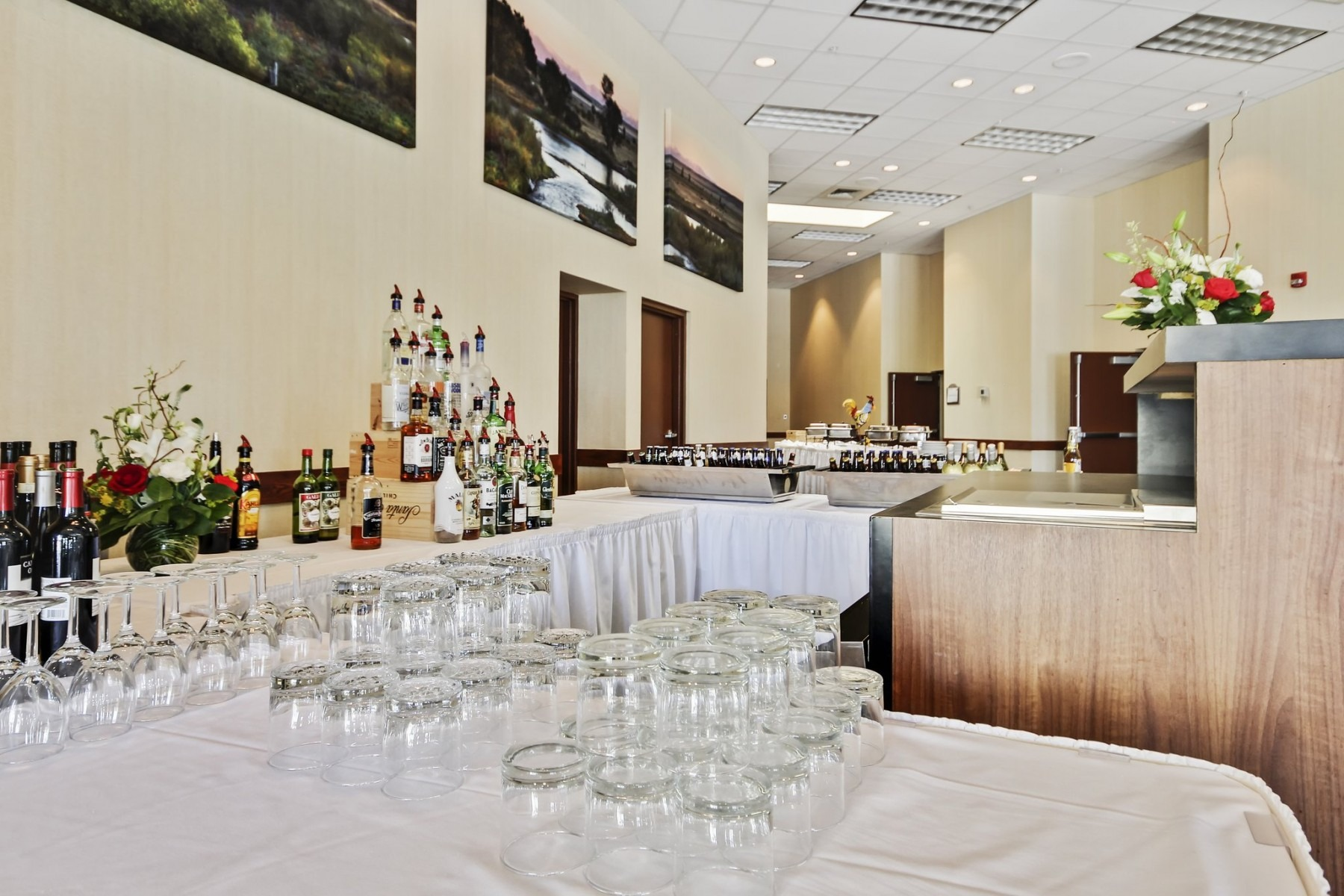 Banquet/Wedding Bar