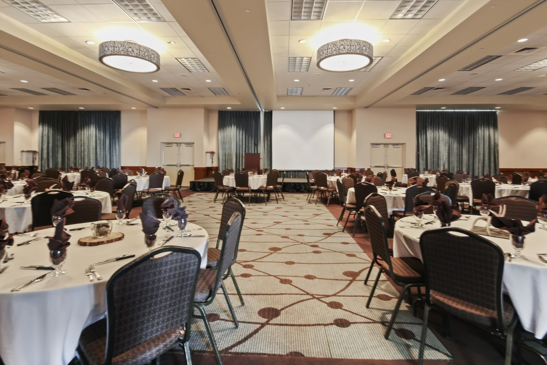 Wedding/Banquet Room